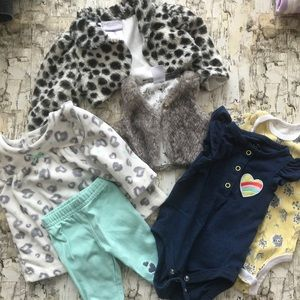 Other - Lot of Girl's Newborn clothes
